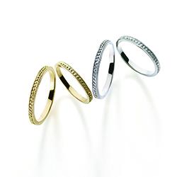結婚指輪ブランド アーカー