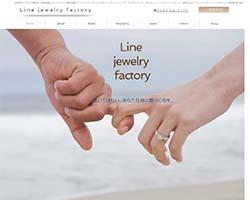Line jewelry factory