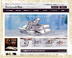 Jewelry craft Maki(ジュエリークラフトマキ)