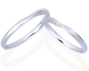 TSUTSUMIの最新結婚指輪