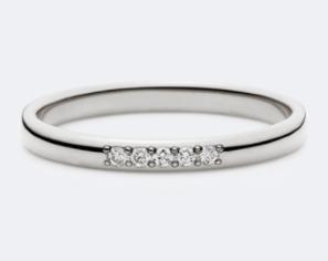 ヴァンドーム青山の最新結婚指輪