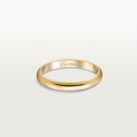 カルティエの最新結婚指輪