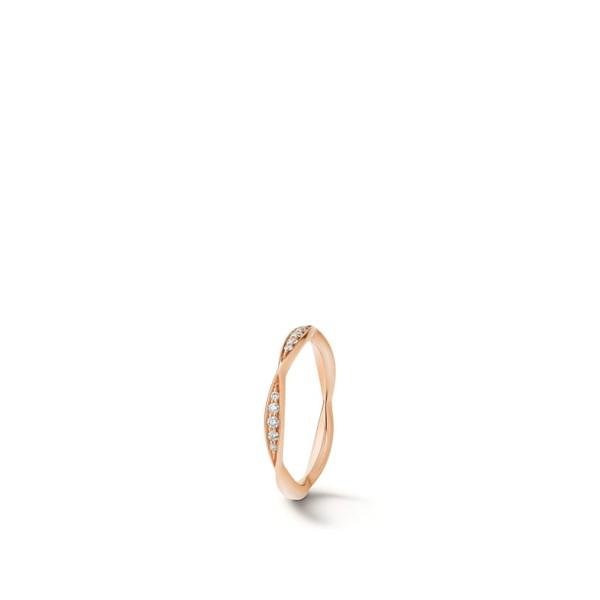 シャネルの最新結婚指輪