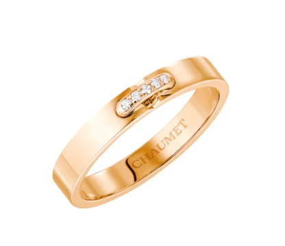 ショーメの最新結婚指輪