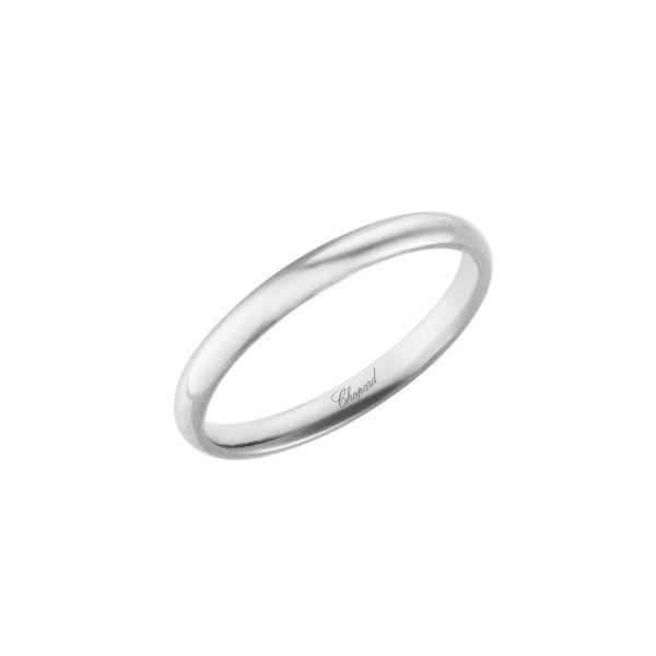 ショパールの最新結婚指輪
