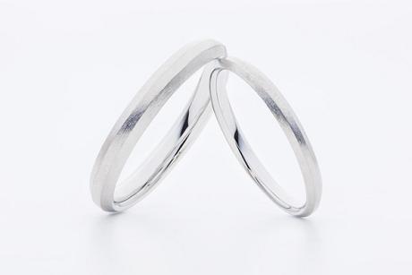 クレアルチェの最新結婚指輪