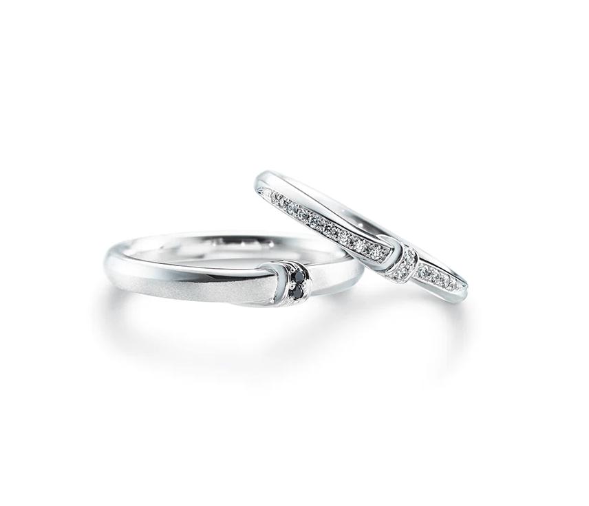 エクセルコの最新結婚指輪