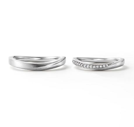 festariaの最新結婚指輪
