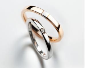 ビジュピコの最新結婚指輪