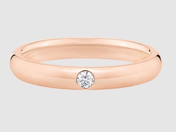 ハリーウィンストンの最新結婚指輪