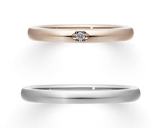 アイプリモの最新結婚指輪