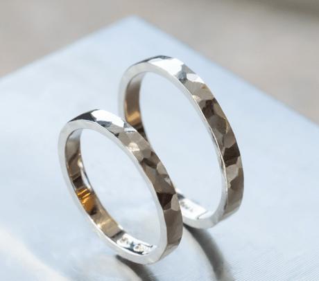 ジュエリーかまたの最新結婚指輪