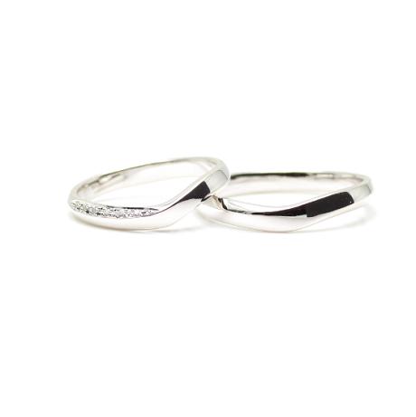 KANDAの最新結婚指輪