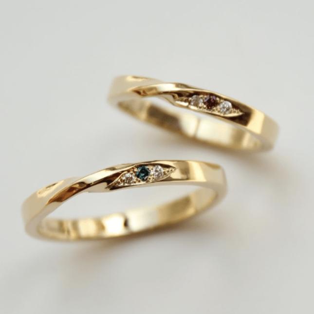 ringramの最新結婚指輪
