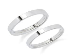 ROCCAの最新結婚指輪