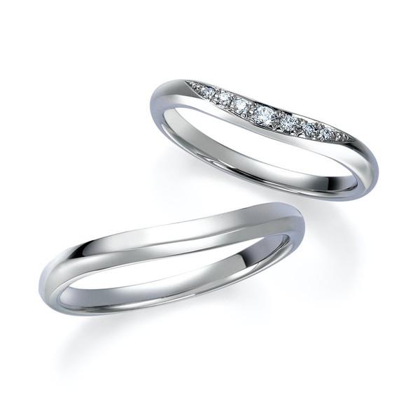 ロイヤルアッシャーの最新結婚指輪