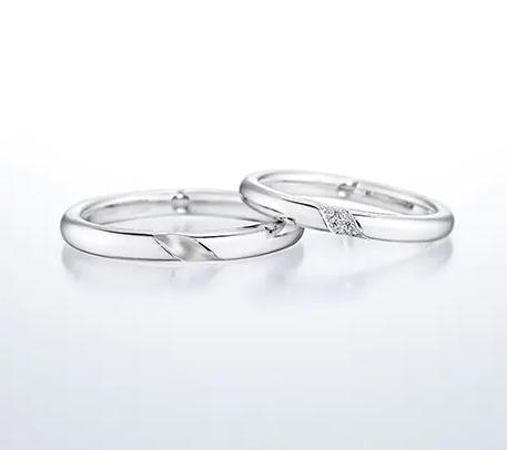 銀座ダイヤモンドシライシの最新結婚指輪