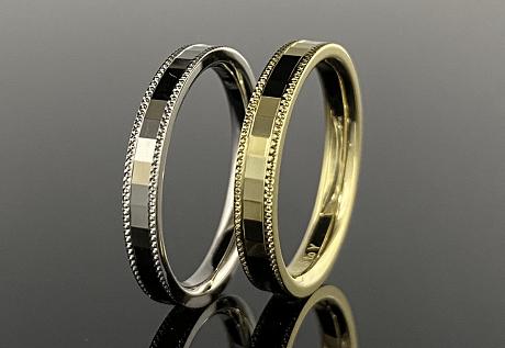 TANZOの最新結婚指輪